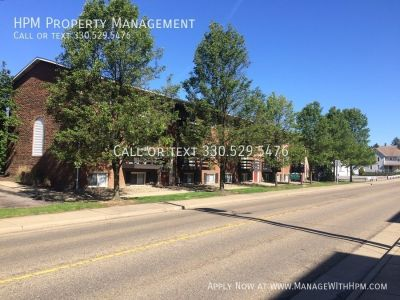 Apartment Rental - 2701 Harrison Ave NW