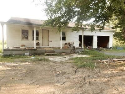 2 Bed 1 Bath Foreclosure Property in Dixon, KY 42409 - State Route 120 E