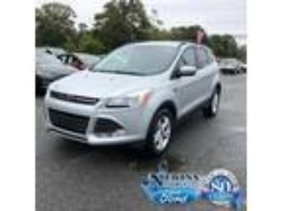 2016 Ford Escape with 15561 miles!