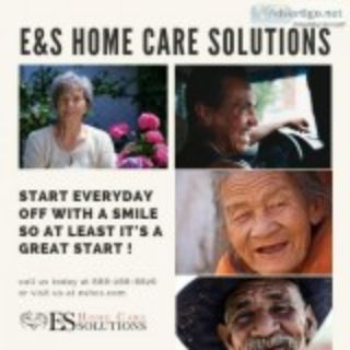 Start Every Day with a Smile ndash Home Care Services