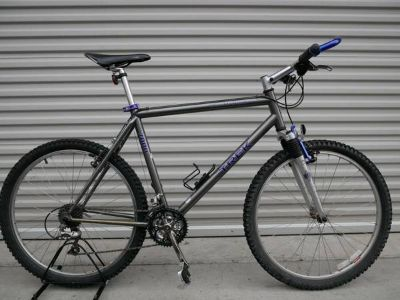 LG/XL Trek 7000 Mountain Bike in Excellent Shape - All Original