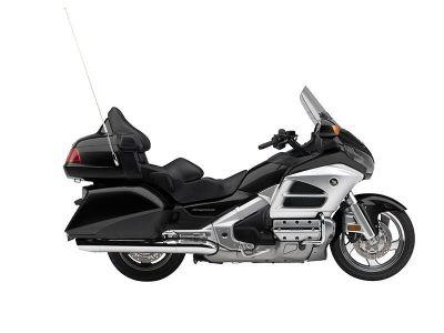2015 Honda Gold Wing Navi XM Touring Motorcycles Boise, ID