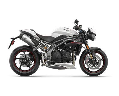 2019 Triumph Speed Triple RS Sport Motorcycles Mahwah, NJ