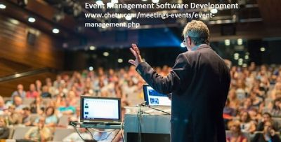 Event Planning and Management Software - Chetu