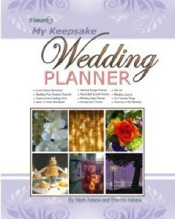 $29.99 Wedding Planner Book