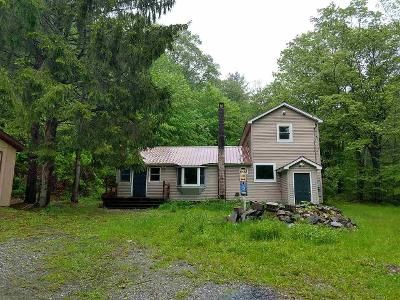 3 Bed 2 Bath Foreclosure Property in Poultney, VT 05764 - Morse Hollow Rd