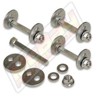 Purchase Front Alignment Camber Caster Cam Bolt Kit 1998-2012 Ranger Explorer Mazda Truck motorcycle in Saint Paul, Minnesota, United States, for US $45.99