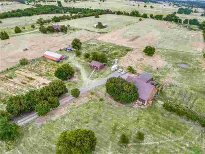 7592 Rawhide Road CELINA Three BR, 10 acre gentleman ranch with