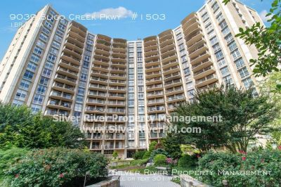 9039 Sligo Creek Pkwy #1503