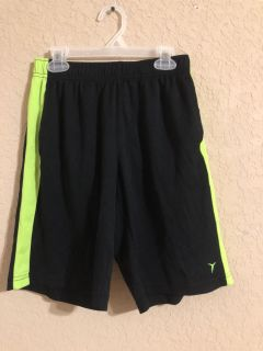 Old Navy Active Gym Sports Shorts. Nice Condition. Size 10-12