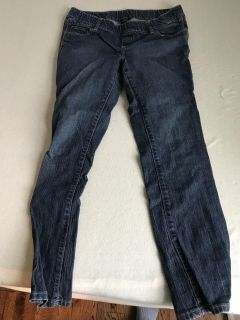 5 pairs of maternity jeans/pants