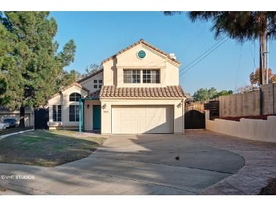 3 Bed 2.5 Bath Foreclosure Property in Lemon Grove, CA 91945 - Shannonbrook Ct