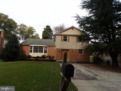 4 Bed 2.5 Bath Foreclosure Property in Silver Spring, MD 20906 - Saddlebrook Dr