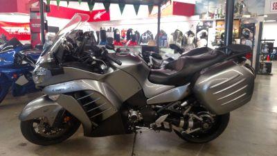 2016 Kawasaki Concours 14 ABS Touring Fremont, CA