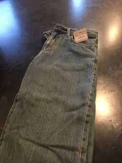 CraZy 8 lined jeans NWT
