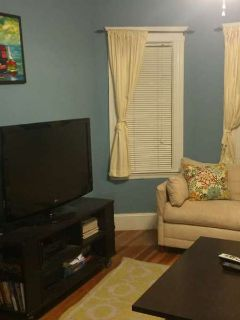 2 BR Lower Mills Apt Available 1/1