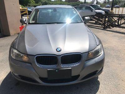 2010 BMW MDX 328i xDrive (Space Gray Metallic)