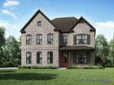 The Neeley-EW by SR Homes: Plan to be Built