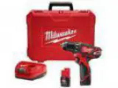 Cordless DrillDriver Kit Drill Driver Kit in M