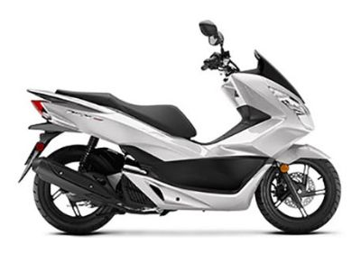 2018 Honda PCX150 Scooter Panama City, FL