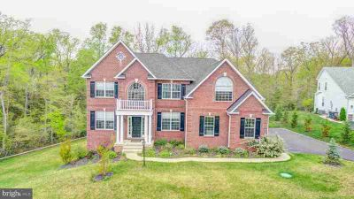 23725 Hazelwood Way California Four BR, Stately Colonial ** 2