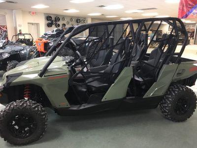 2019 Can-Am Commander MAX DPS 800R Utility SxS Lafayette, LA