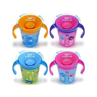 ISO - 360 training cup with handles