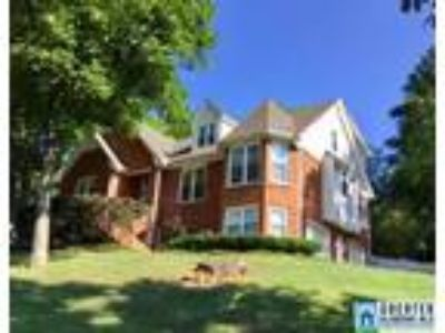 $319900 Four BR 4.00 BA, Hoover