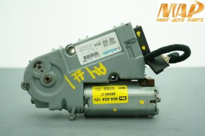 Sell 2002-2005 AUDI A4 SUNROOF SUN ROOF MOTOR 4B0959591G #1 motorcycle in Riverview, Florida, United States, for US $29.98