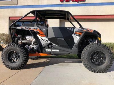 2018 Polaris RZR XP Turbo EPS Utility Sport Utility Vehicles EL Cajon, CA