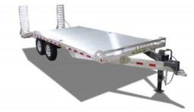 2017 ALUMA 1024-14K Trailer - Utility Norfolk, VA
