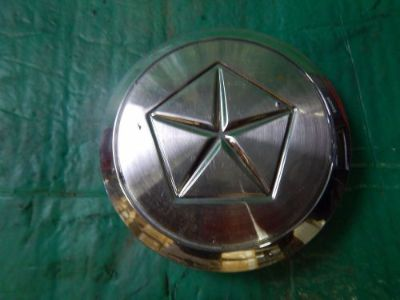 Sell center cap for 1986-88 Chrysler/Dodge/plymouth wire wheel cover # 434A, nice!! motorcycle in Philadelphia, Pennsylvania, United States, for US $20.00