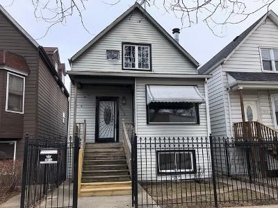 3 Bed 2 Bath Foreclosure Property in Chicago, IL 60618 - W Melrose St