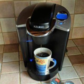 Keurig B60 Special Edition Brewing System, Like New