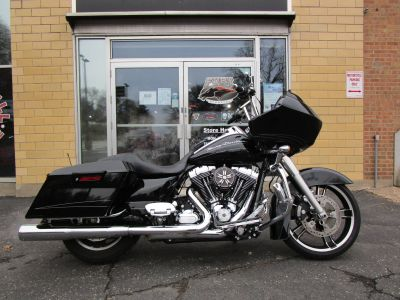 2013 Harley-Davidson Road Glide Custom Touring Motorcycles South Saint Paul, MN