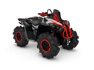 2017 Can-Am Renegade X mr 1000R Sport ATVs Jesup, GA