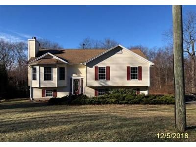 3 Bed 2.1 Bath Foreclosure Property in Naugatuck, CT 06770 - Fieldstone Ter