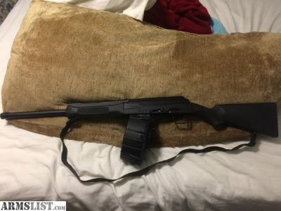 For Sale: Izhmash AK-12