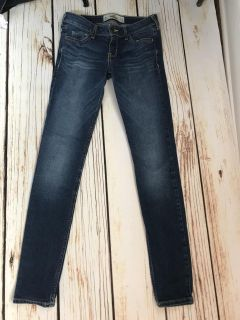Holister Jeans Size 1