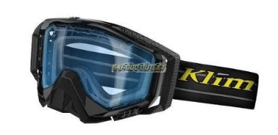 Find KLIM Radius Blackout/BDL Blue Tint motorcycle in Sauk Centre, Minnesota, United States, for US $55.00