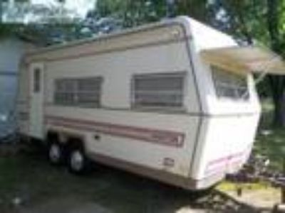 monitor camper trailer - Price: .