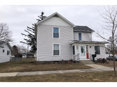 4 Bed 1.5 Bath Foreclosure Property in North Baltimore, OH 45872 - N 2nd St