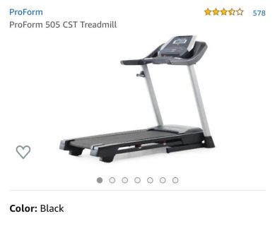 Looking for a treadmill in good condition