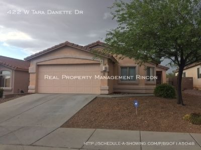 4 bedroom in Oro Valley