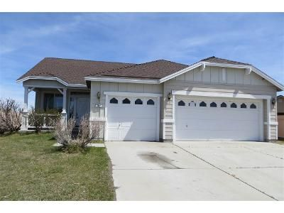 4 Bed 2 Bath Foreclosure Property in Sparks, NV 89436 - Kaweah Ct