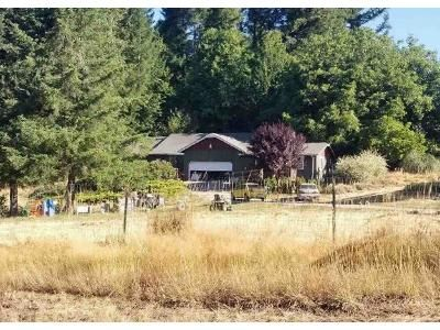 4 Bed 3 Bath Foreclosure Property in Yacolt, WA 98675 - St