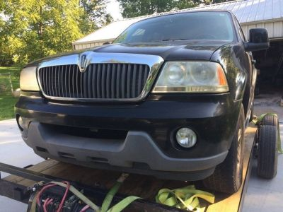2004 Lincoln Aviator All wheel drive >>>> PARTING OUT