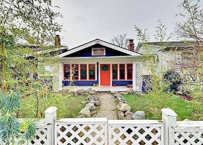 $4492 2 single-family home in Ballard