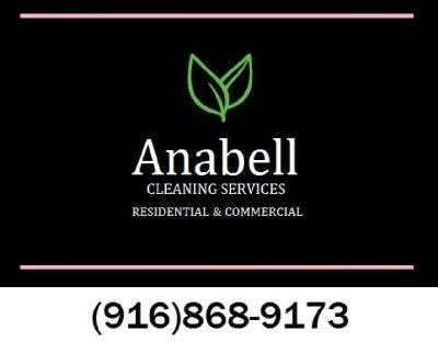 Anabell's Cleaning Residential and Commercial