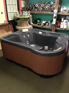 Hot Tub - Farm and Garden Equipment for Sale Classified Ads - Claz.org